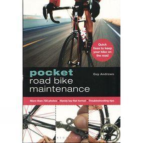 Cordee Pocket Road Bike Maintenance