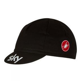 Sky Cycling Cap